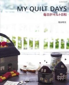 my quilt days
