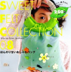 sweet felt collection vol 8
