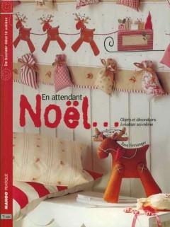 En attendant Noel...  Tilda