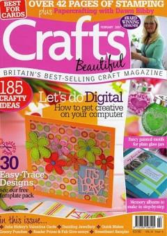 Crafts Beautiful 02-2007