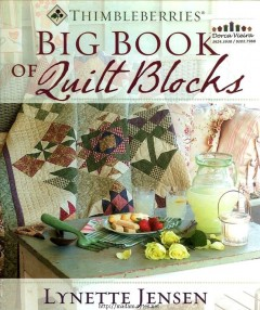 BIG BOOK OF QUILT BLOCKS