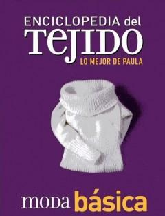 Enciclopedia del Tejido no 1