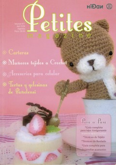 Petites Magazine no 1