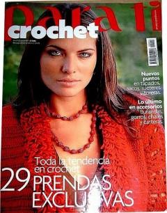 Para Ti Crochet 2006