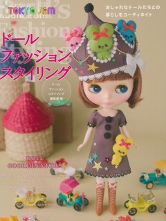 Dolls Fashion Styling 2011