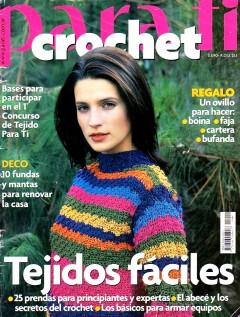 1- Para Ti Tejidos Invierno 2001 (1)