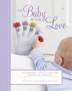 To-Baby-with-Love-Book