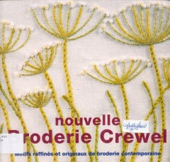 Nouvelle Broderie crewel
