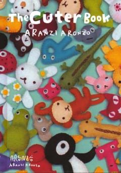 Aranzi_Cuter_Book_1