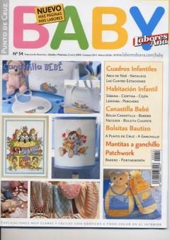 Labores De Ana Baby 54