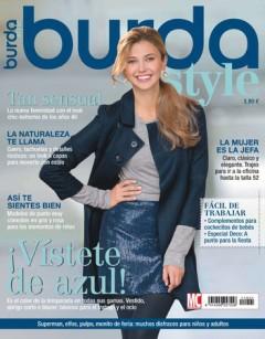 burda style 2011