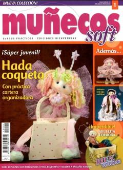 Muñecos Soft nº 1 2010