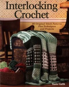 INTERLOCKING CROCHET 80 Original Stitch Patterns
